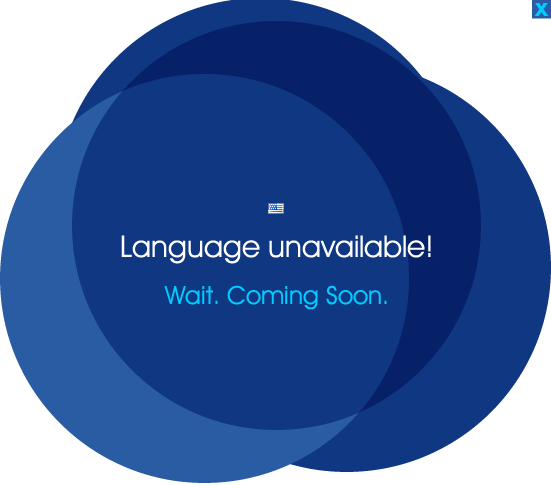 Language unavailable